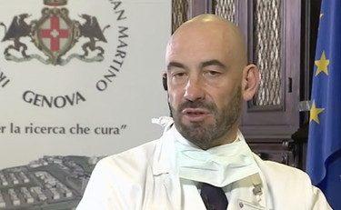"""Covid, ora basta balle, Bassetti: """"Ecco la verità sulle terapie intensive. Non sono l'anticamera della morte"""""""