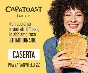 """""""Capatoast"""", la toasteria che ha reso il """"Toast Straordinario"""""""