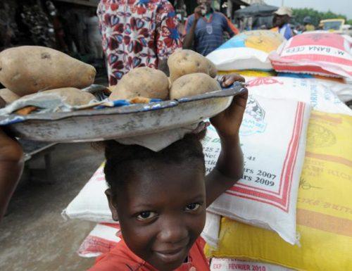Nobel, lacrime amare per Greta: premiato World Food programme per la lotta contro la fame