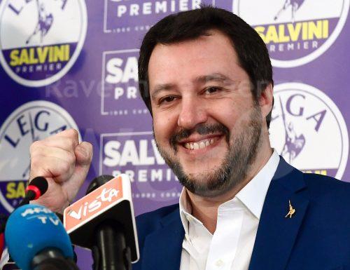 Sondaggio di Swg per Enrico Mentana conferma la Lega primo partito: il PD sempre più giù