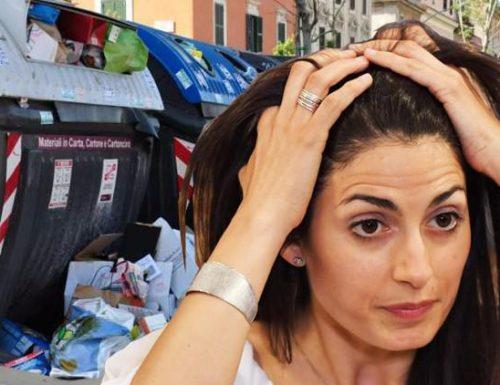 """[Boom] """"Roma è in condizioni da Terzo Mondo"""": la denuncia del Codacons schiaccia la sindaca """"grillina"""", Virginia Raggi"""