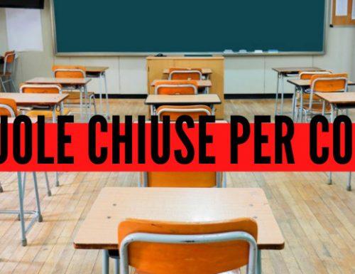 Coronavirus, De Luca riprende il lanciafiamme: scuole chiuse fino al 30 ottobre: solo didattica a distanza