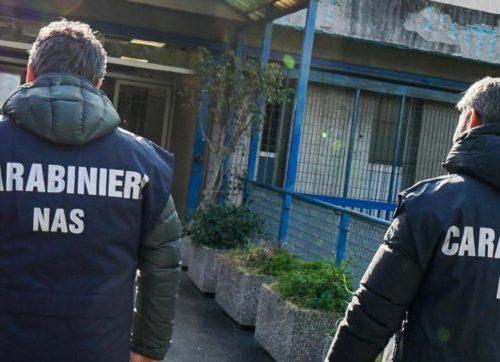 Coronavirus, scandalo a Napoli e a Caserta, mega truffa: Tamponi a domicilio con macchinari per uso veterinario, 12 arresti