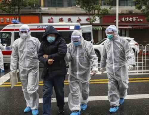 """Coronavirus, si va oltre il milione di casi. Ciccozzi: """"Il virus è mutato, circolano sottotipi diversi"""""""
