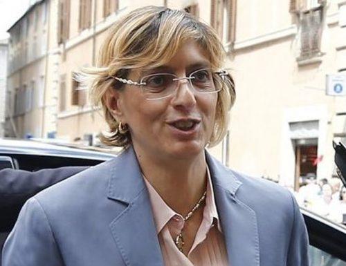 """L'avv. Giulia Bongiorno: """"anche io positiva al Covid, il ministro Bonafede non ha protetto gli avvocati"""""""