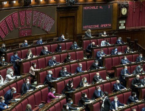 Approvati alla Camera i punti su scuola e disabili proposti dal centrodestra
