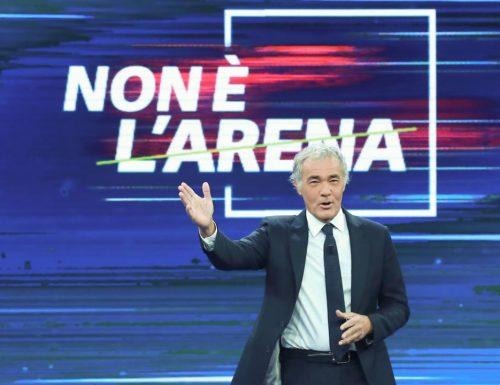 Giletti fa impazzire i grillini: Francia 15 miliardi, Italia 5, perché?