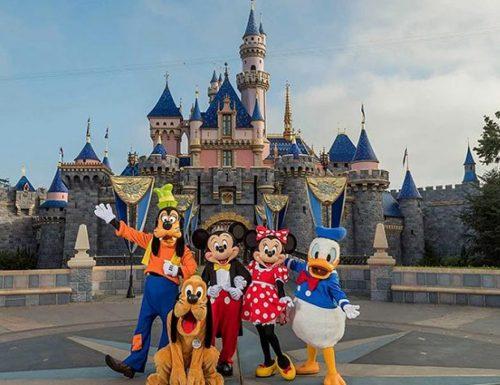 Covid, economia a picco: il gruppo Walt Disney licenzia 32mila dipendenti