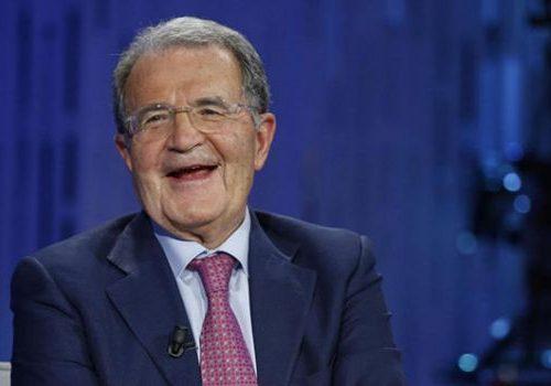 """Romano Prodi ci prende per fessi: """"In Italia non c'è invasione dei migranti. Chi lo dice è bugiardo"""""""