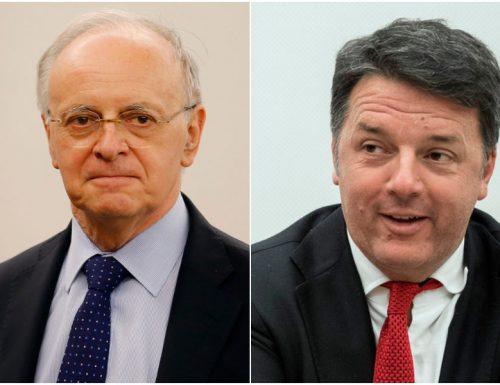 La denuncia di Renzi a Davigo per le frasi durante la trasmissione di Floris [Video]
