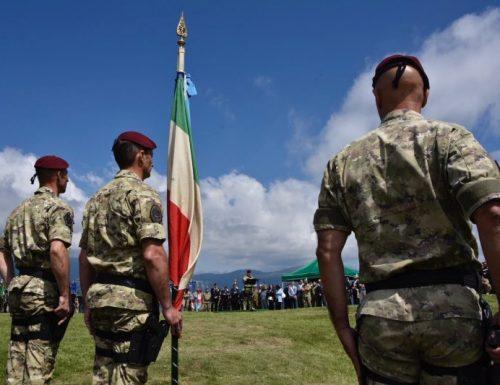 """Oggi l'Italia celebra l'Unità, l'onore e l'orgoglio delle Forze Armate. Meloni: """"Auguri ai patrioti"""""""