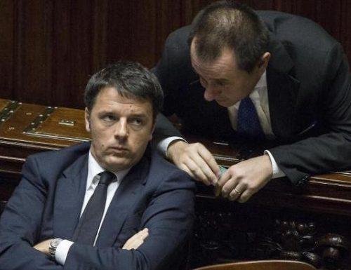 La crisi vien di notte con le calze tutte rotte. Renzi come la  Befana, si prepara per il 6 gennaio. Rosato dà il benservito a Conte: non c'è più fiducia