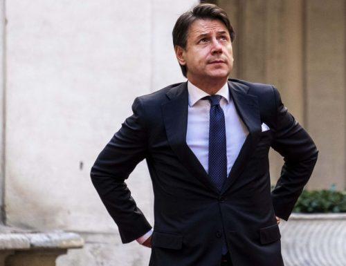 Maggioranza di governo ai titoli di coda: Ecco quanto pesa il partititino di Giuseppi Conte. Siamo ai gradi di Bolzano