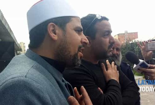 """La coperta è corta. L'Imam di Latina sulla terrorista Isis: """"Un caso isolato"""". Cosa? E Berlino e Marsiglia?"""