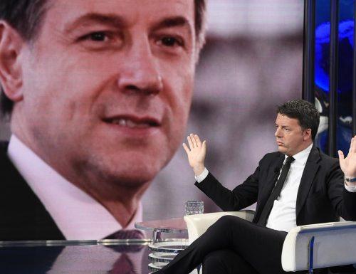 """Conte cala il poker, Renzi nasconde il punto: salta il banco. Il leader di Iv: """"I nostri ministri pronti a dimettersi"""". Cosa? E chi ci crede?"""