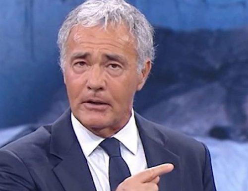 [Boom a Non è l'arena] Massimo Giletti mostra l'email confidenziale…