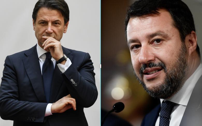 Caso Gregoretti, Conte faccia di bronzo: decideva solo Salvini. Il gup lo mette sugli attenti: decisioni corali