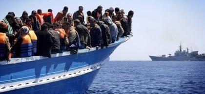 Migranti, sbarchi bloccati in tutta Europa tranne in Italia