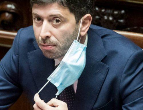 """Fuoco amico, Letizia Moratti """"vuota il sacco"""" e sputtana Speranza: """"pretendeva dicessimo che era un nostro errore"""". E mo?"""