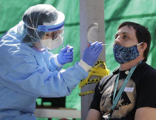 Coronavirus, 620 morti e 17.533 nuovi contagi