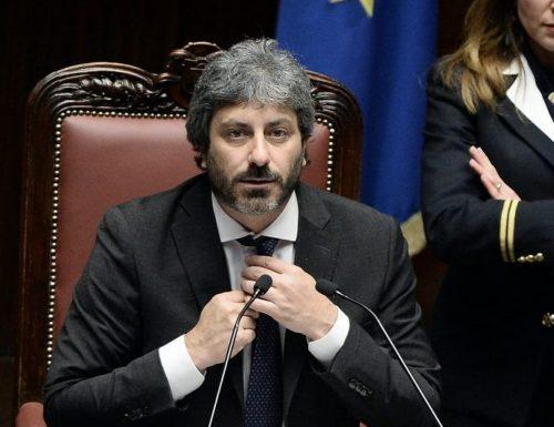 """Mattarella affida l'arduo compito  esplorativo a Fico, entro martedì la """"Macedonia"""""""