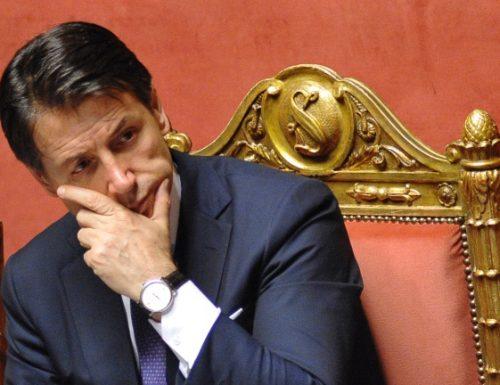 """Giuseppe Conte, """"i responsabili si contano sulle dita di una mano, sono pochi"""". Qui viene giù tutto…"""