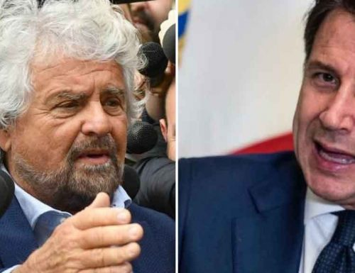 """E Beppe Grillo sognò la famiglia allargata: """"Tutti insieme al governo"""""""