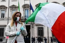 """Giorgia Meloni a valanga contro il ministro Spadafora: """"Spudorato, sprechi 400mila euro per celebrare i comunisti"""""""