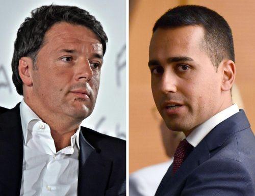 Quel terribile retroscena su Matteo Renzi: ma vuoi vedere che proporrà Di Maio Premier?