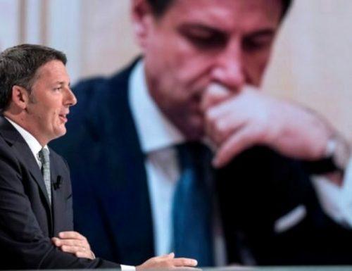 """Il bluff di Renzi ha retto, il rimpasto è sempre più vicino. Renzi: """"Conte, ti aspettiamo al Senato"""""""