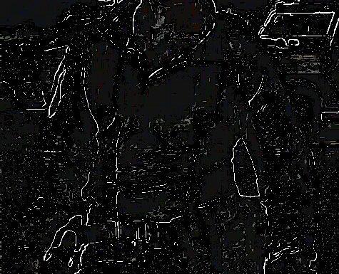 """[Boom] Capitan Nessuno, il Comandante, scrive a Corvo, e cita il Colonnello…: """"Dovevo fermarla quando seppi dei suoi zozzi piani, la merda è troppo grande… I miei ragazzi verranno presto a metterle le manette ai polsi.."""". Poi Corvo si sveglia, era solo un incubo!"""