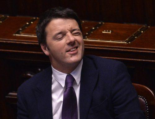 """Renzi è fiducioso, Draghi?: """"Sto sereno, ci vediamo nel 2023"""""""