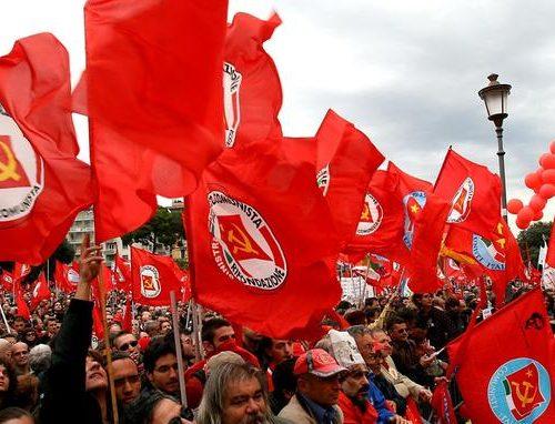 A Genova i compagni delirano. Infatti per la sinistra i morti causati dal  comunismo non si condannano. E non si  equiparano al fascismo…