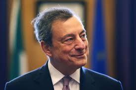 Draghi attacca al palo i grillini. Top secret sulla sua ascesa… Ed i partiti tremano…