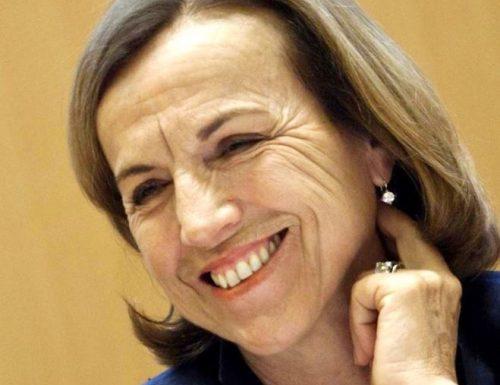 """La Fornero sogna lacrime di coccodrillo: """"Ho sognato che Salvini parlava bene di me"""""""