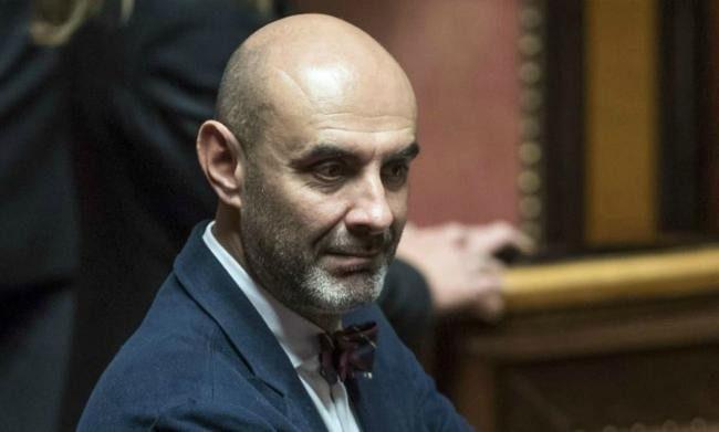 A Pillon il bavaglio non sono riusciti a metterglielo:  assolto, non ha diffamato il circolo gay Omphalos