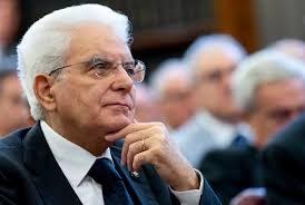 """I niet del Pd urtano Mattarella, aveva detto governo privo di """"formula politica"""""""