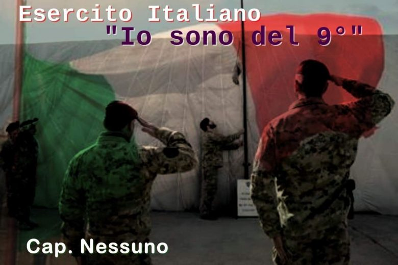 """[Esclusiva]  Intervista a """"Capitan Nessuno"""", l'eroe delle Tf45-Forze Speciali italiane"""