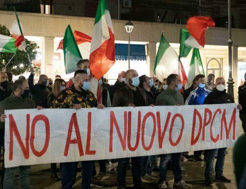 """No alle chiusure. Pronte le rivolte sociali. Mio Italia al governo: """"Ascoltateci o paralizzeremo la nazione"""""""