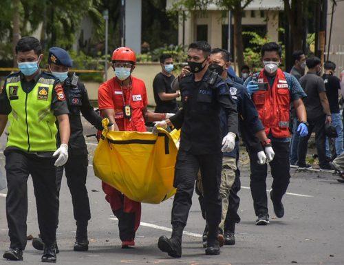 Indonesia, vile attacco terroristico nella cattedrale cattolica. Giorgia  Meloni: vicini ai cristiani perseguitati