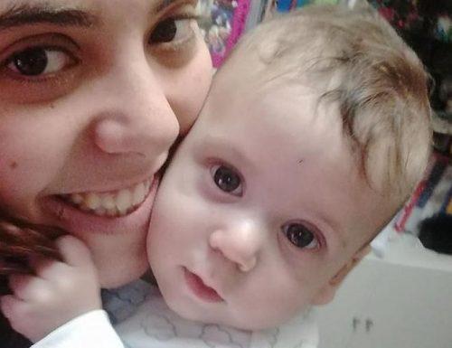 La mamma malata e psicopatica  uccide di botte il  figlio di 19 mesi. Inviava foto del figlio ad amici in chat. Le pazze hanno tutte una cosa in comune: le giustificazioni. Ecco le chat horror