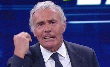 """Massimo Giletti smaschera il ministro  Speranza: """"Ministro, perché scappa? Va al mare e non risponde mai"""""""
