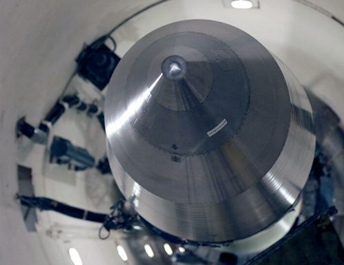 Strategia di difesa britannica: puntano sull'aumento delle testate nucleari