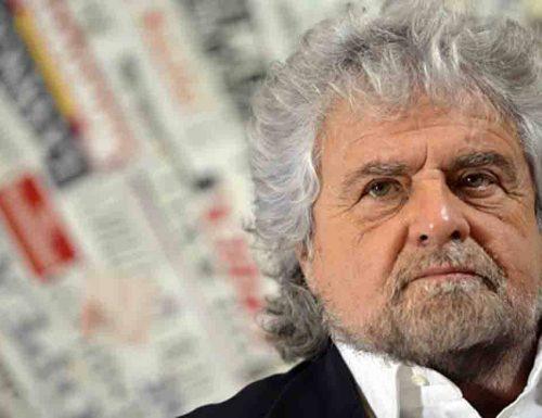 """Tv, Grillo vuole mettere a tacere  i conduttori. Pd: """"Così il M5S torna indietro"""". E se lo dice il pd?"""