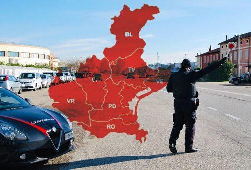 Italia e lockdown: ecco che cosa si può fare e che cosa è vietato. Ecco il nuovo modulo (Scaricalo)