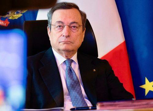 Slittano le comunali: Draghi pronto a firmare il decreto