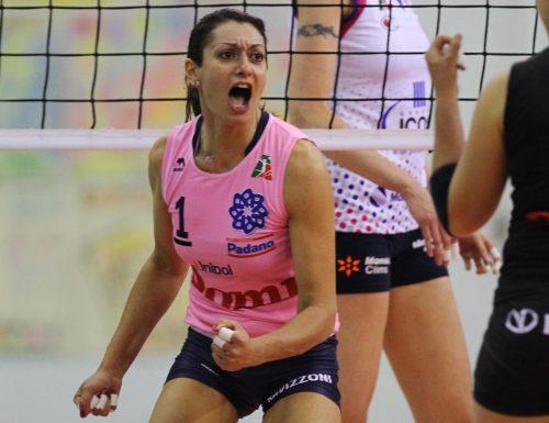 """Citata per danni la Pallavolista che ha tenuto nascosto la sua gravidanza, la società Volley Pordenone: """"Ha nascosto le sue intenzioni, per il suo fine"""""""