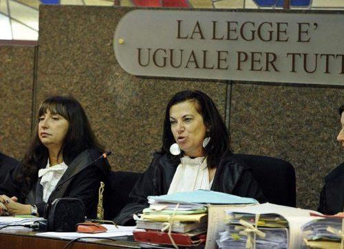 Ladri rubano la cassaforte del giudice Paola Roja: era tra i magistrati nelle chat di Palamara. Il caso si ingrossa