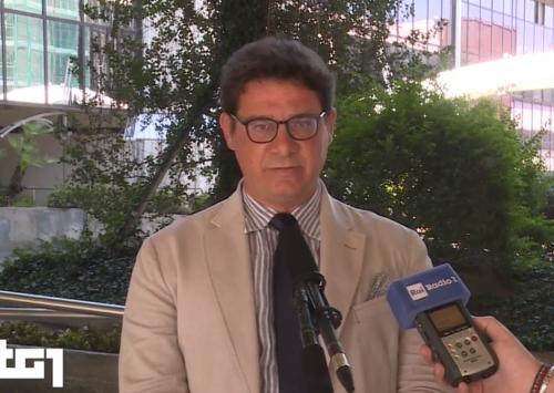 """[Esclusiva] Il Prof. Marco Plutino a ith24: """"La linea Zingaretti-Orlando è stata fallimentare. PD da rifondare sull'agenda Draghi"""""""