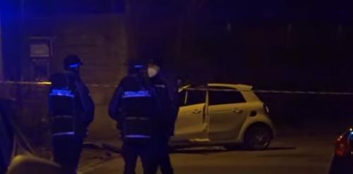 Napoli, gli portano via il Rolex: insegue i rapinatori, li  sperona, e i due muoiono sul colpo (Video)